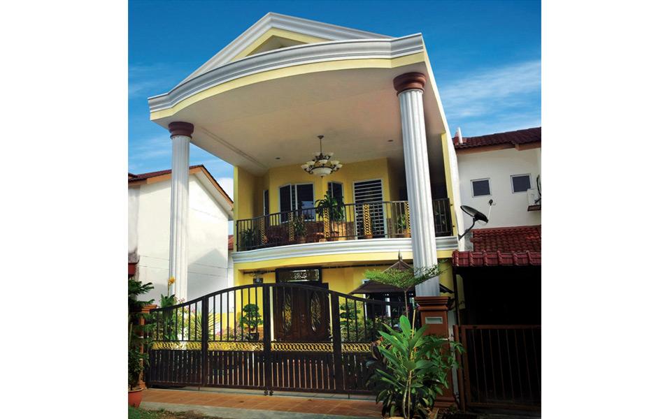 Laman Utama 11 • Ubahsuai Rumah 100% Pinjaman