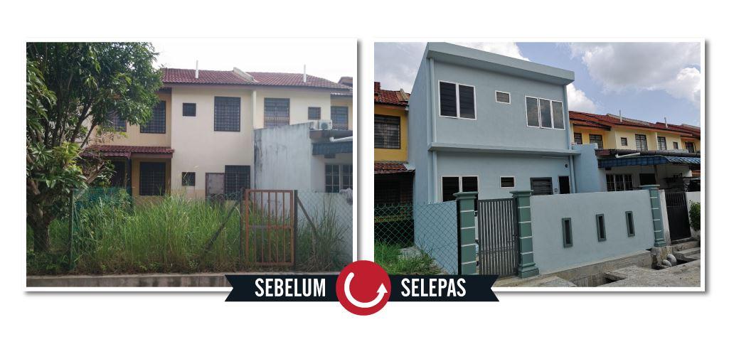 Laman Utama 29 • HP Setia Construction Sdn. Bhd.