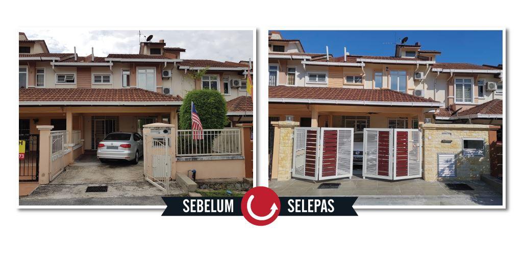 Projek Terbaru 3 • HP Setia Construction Sdn. Bhd.