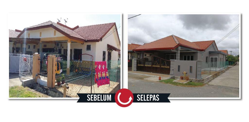 Projek Terbaru 33 • HP Setia Construction Sdn. Bhd.