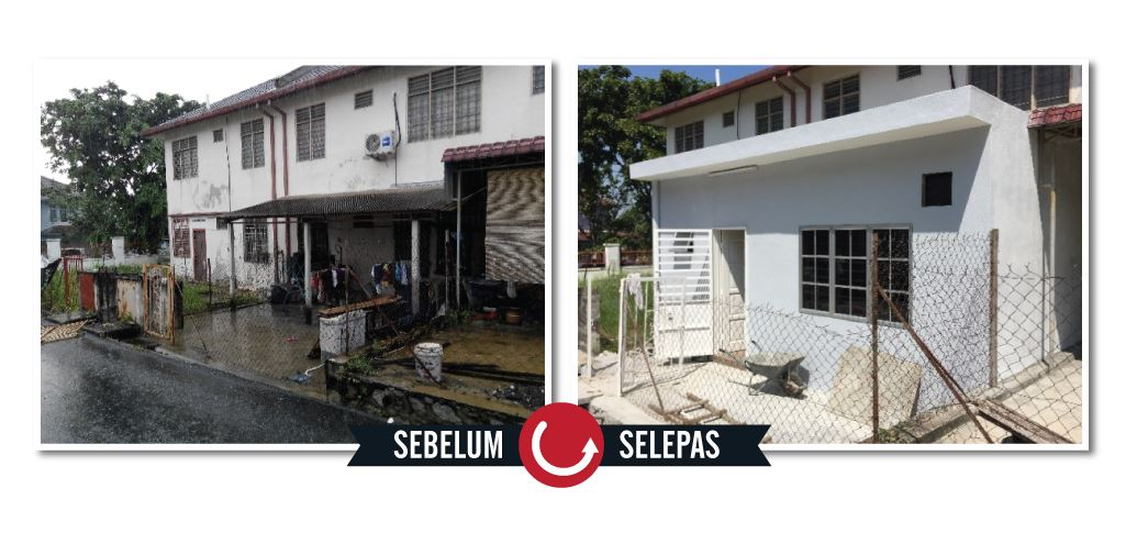 Projek Terbaru 29 • HP Setia Construction Sdn. Bhd.