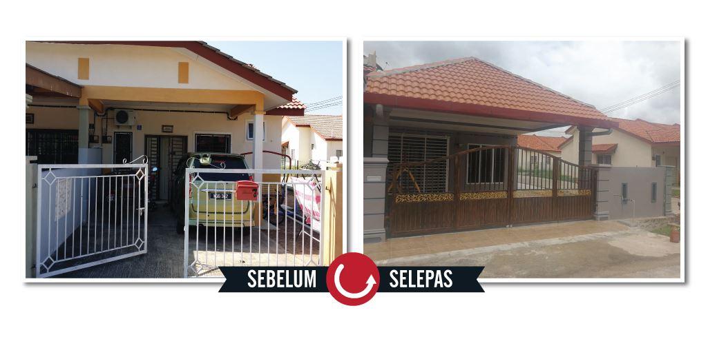 Projek Terbaru 21 • HP Setia Construction Sdn. Bhd.