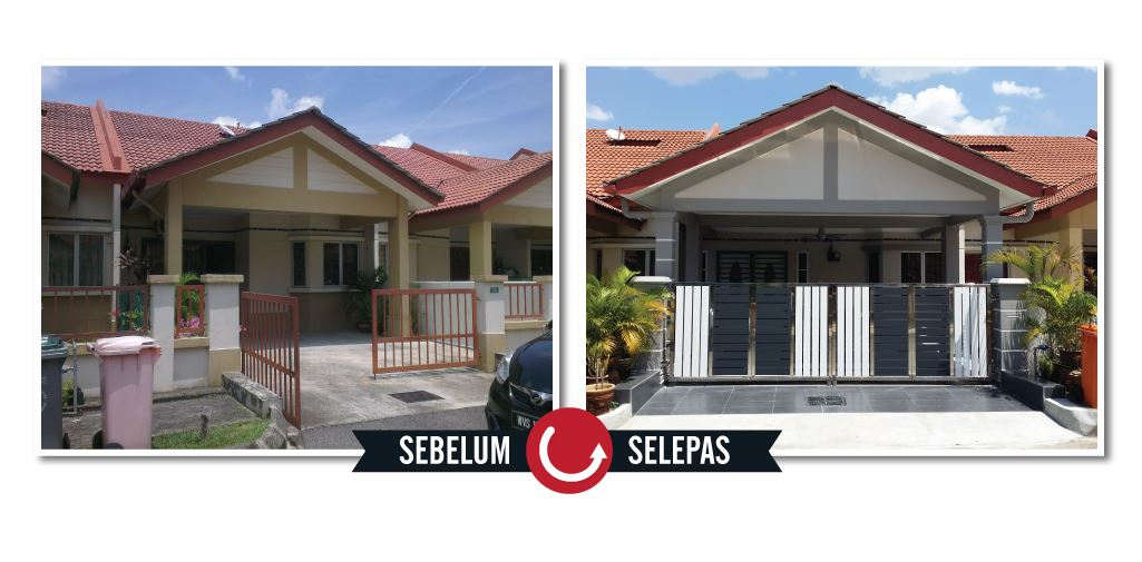 Projek Terbaru 19 • HP Setia Construction Sdn. Bhd.