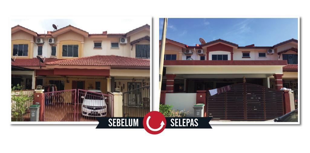 Projek Terbaru 17 • HP Setia Construction Sdn. Bhd.