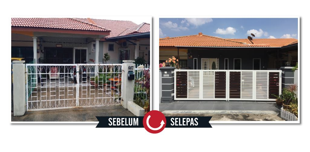 Projek Terbaru 9 • HP Setia Construction Sdn. Bhd.