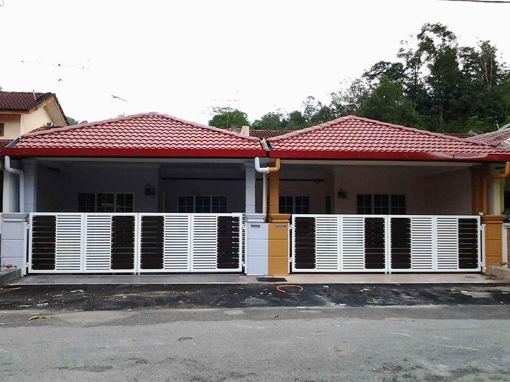 Laman Utama 13 • Ubahsuai Rumah 100% Pinjaman