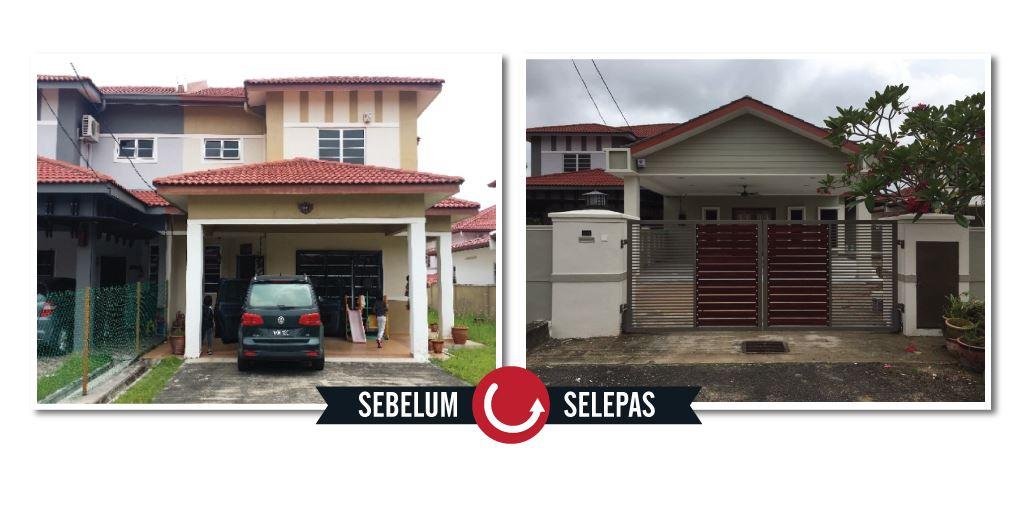 Projek Terbaru 15 • HP Setia Construction Sdn. Bhd.